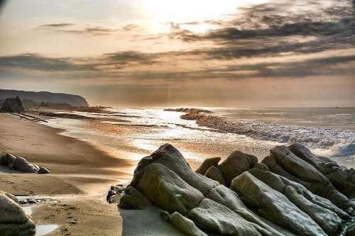 terreno en venta en huatulco la bocana beach