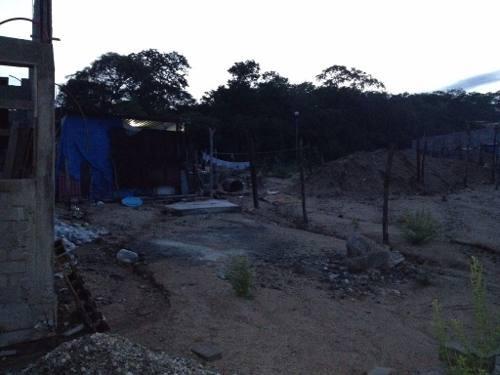 terreno en venta en huatulco, oaxaca