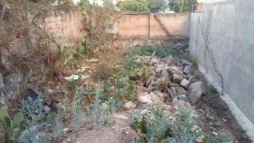 terreno en venta en huentitan el bajo guadalajara