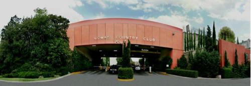 terreno en venta en huxquilucan, lomas country club