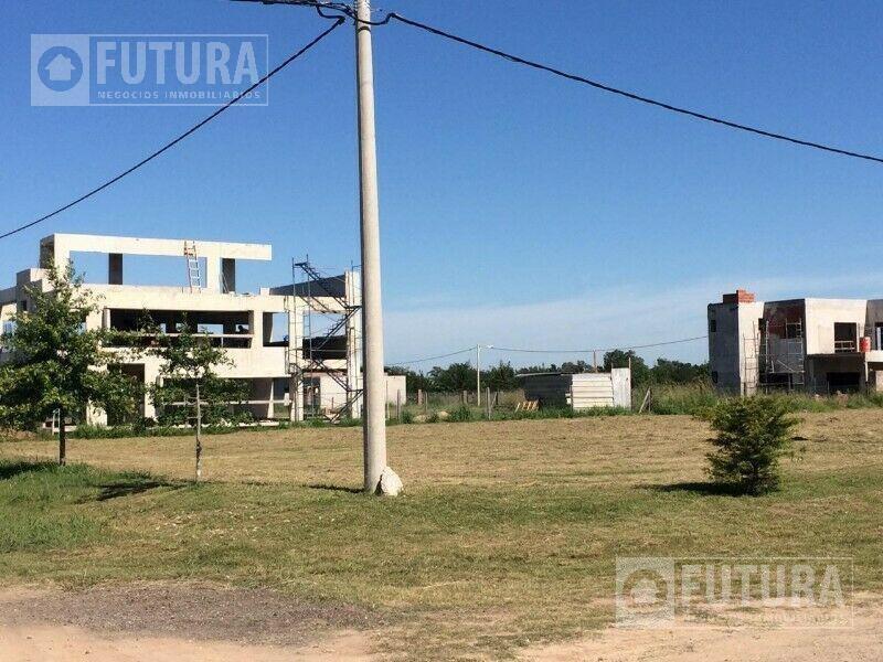terreno en venta en ibarlucea - barrio las casuarinas lote 62