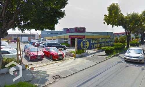 terreno en venta en industrial vallejo, azcapotzalco, cdmx.