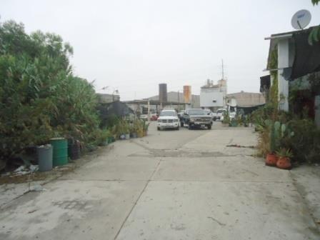 terreno en venta en industrial xhala, cuautitlan izcalli, estado de mexico