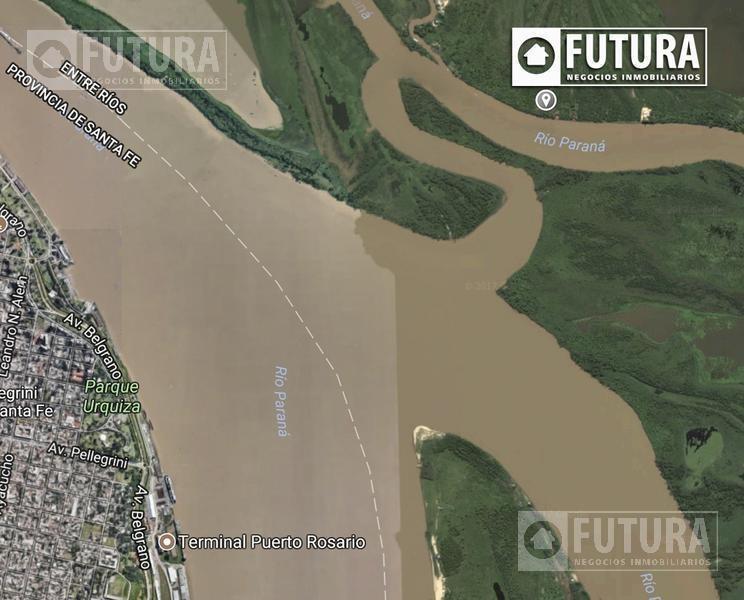 terreno en venta en isla los marinos lote