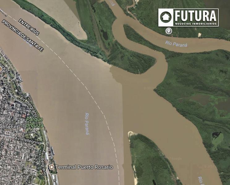 terreno en venta en isla los marinos - lotes los marinos lote 12