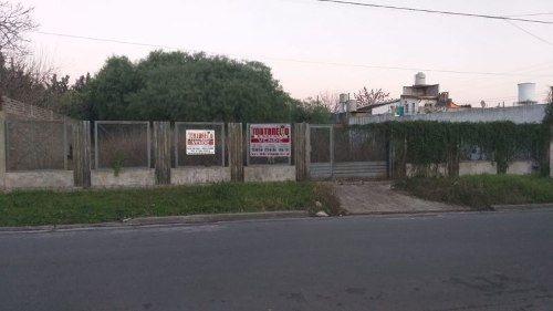 terreno en venta en ituzaingo