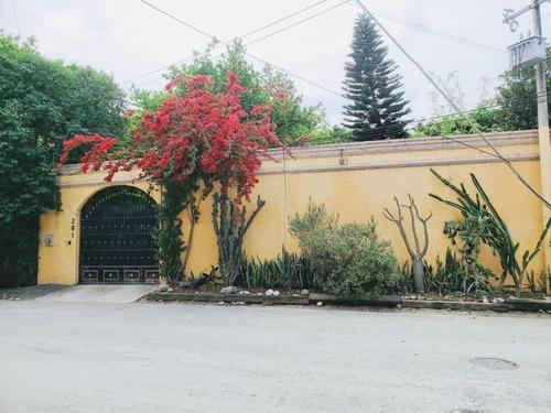 terreno en venta en jardines de la estanzuela