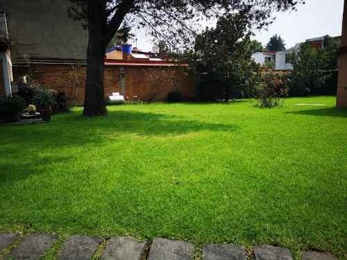 terreno en venta en jardines de san mateo