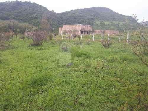 terreno en venta en jaripeo / charo (michoacán).