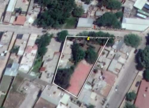 terreno en venta en jesus maria 1,100 mt2