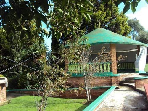 terreno en venta en jilotepec