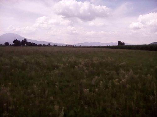 terreno en venta en jiquipilco, estado de méxico
