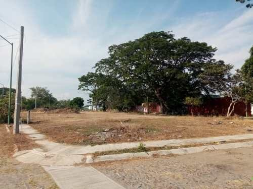 terreno en venta en juan salazar s/n, arboledas de la hacienda, villa de álvarez