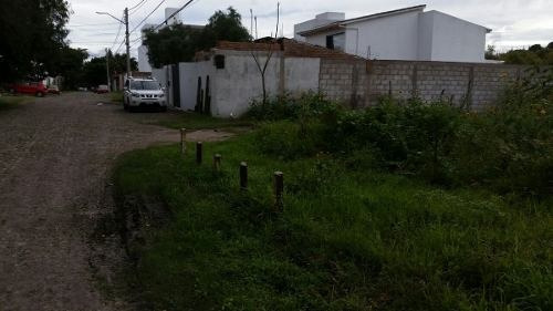 terreno en venta en juriquilla, villas del mesón