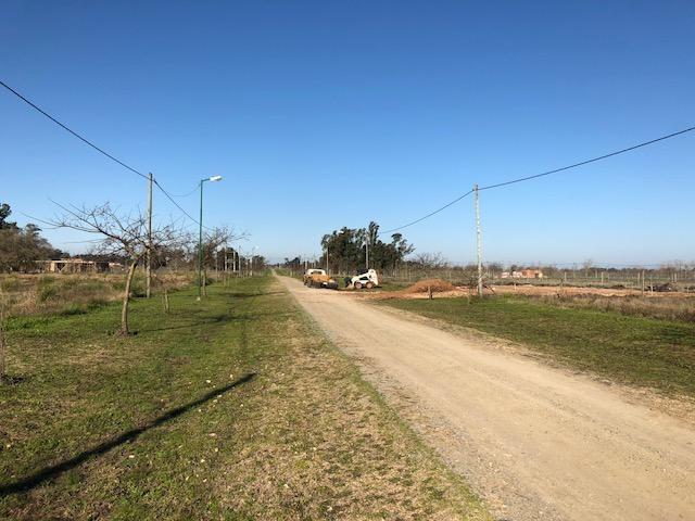 terreno en venta en la cañada city bell - alberto dacal propiedades