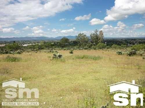terreno en venta en la carretera federal puebla - tehuacan st-1422