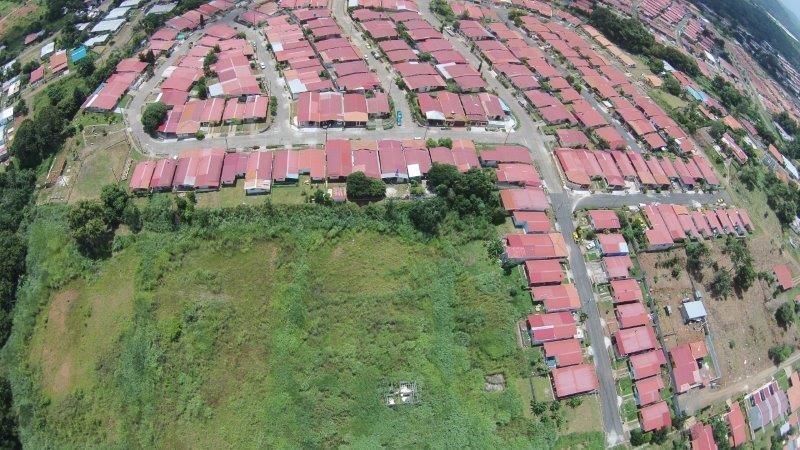 terreno en venta en la chorrera (id 12458)