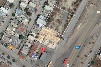 terreno en venta en la ciudadela, monterrey
