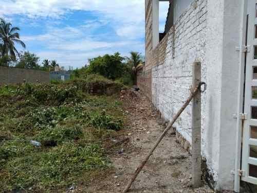 terreno en venta en la colonia rincon de guayabitos, compost