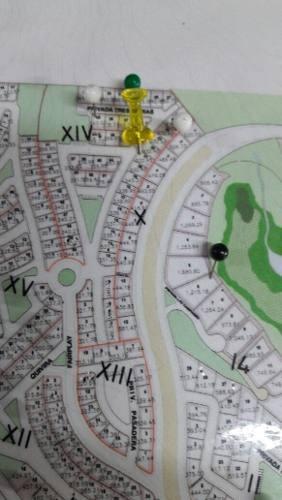terreno en venta en la loma club de golf