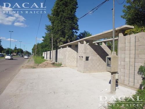 terreno en venta en la plata calle 44 / 161 y 162 nuevos aires dacal bienes raices
