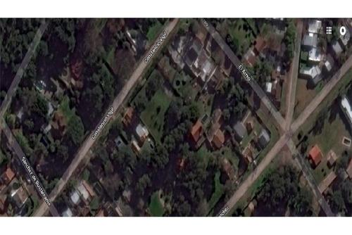 terreno en venta en la reja moreno 4.532m2
