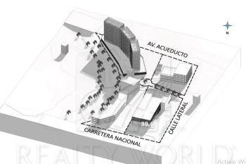 terreno en venta en la rioja privada residencial, monterrey