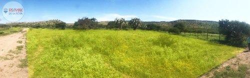 terreno en venta en la tinaja (3000m2)