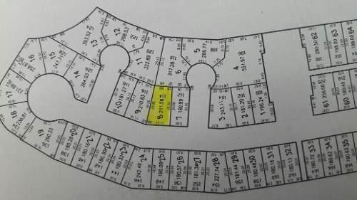 terreno en venta en la vista residencial, san luis potosi