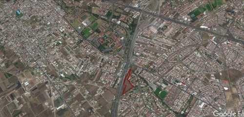 terreno en venta en la zona de camino real a cholula