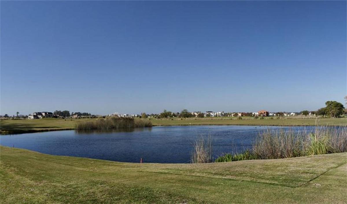 terreno en venta en lagos de san eliseo, canning-financiado