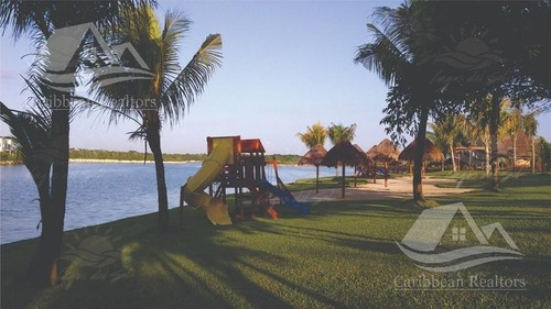terreno en venta en lagos del sol cancún