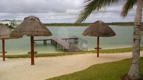 terreno en venta en lagos del sol, cancún quintana roo