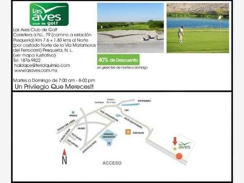 terreno en venta en las aves residencial and golf resort