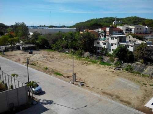 terreno en venta en las bahías de huatulco, oaxaca