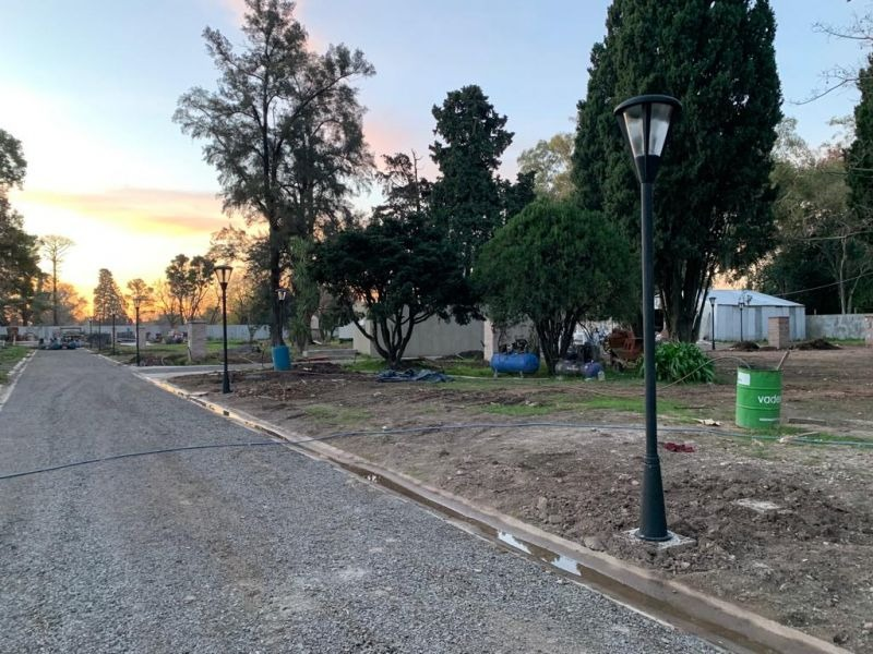 terreno en venta en las magnolias