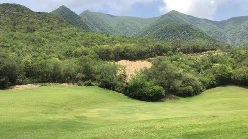 terreno en venta en las misiones club de golf.