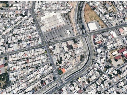 terreno en venta en las puentes sector 3
