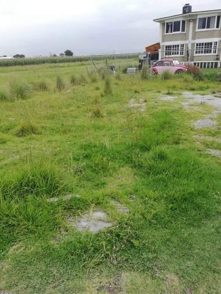 terreno en venta en lerma 19*12 metros
