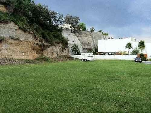 terreno en venta en loma real zapopan
