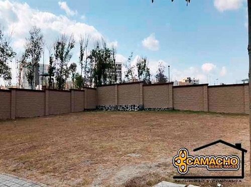 terreno en venta en lomas de angelópolis opt-0168