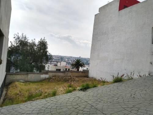 terreno en venta en lomas de bellavista, atizapán de zaragoza rtv-3925