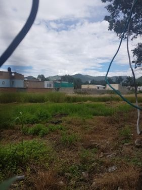 terreno en venta en lomas de san agustin