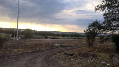 terreno en venta en lomas del sol 1ra sección