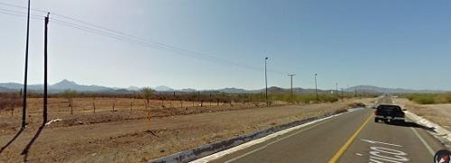 terreno en venta en loreto