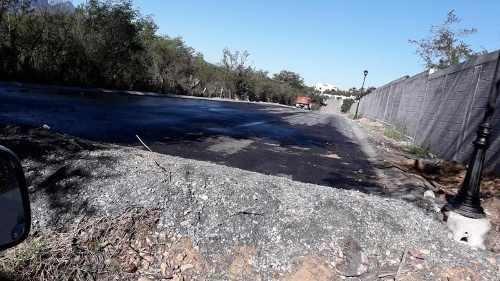 terreno en venta en los cristales - zona carretera nacional  (aah)