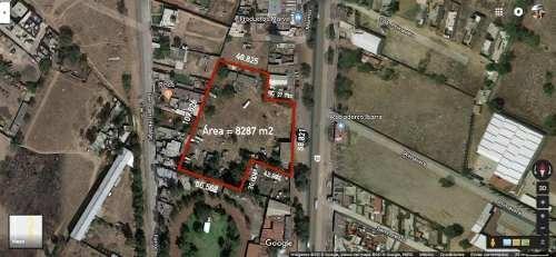terreno en venta en los reyes acozac, santa maría ajoloapan tecamac ( 457225 )