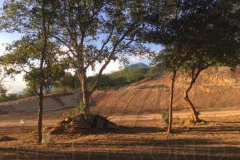 terreno en venta en los rodriguez, monterrey