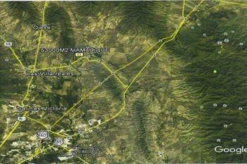 terreno en venta en los villarreales, monterrey