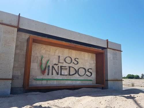 terreno en venta en los viñedos torreón